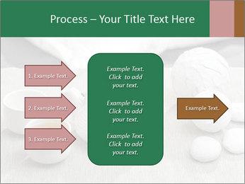 White Ceramic Tea Set PowerPoint Template - Slide 85