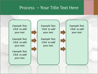 White Ceramic Tea Set PowerPoint Template - Slide 86