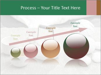 White Ceramic Tea Set PowerPoint Template - Slide 87