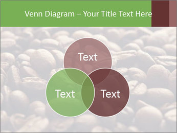 Natural Coffee Beans PowerPoint Templates - Slide 33