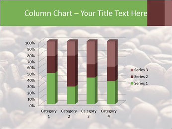 Natural Coffee Beans PowerPoint Template - Slide 50