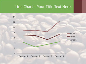 Natural Coffee Beans PowerPoint Template - Slide 54