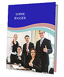 0000090435 Presentation Folder