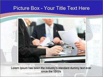 Team Of Auditors PowerPoint Template - Slide 15