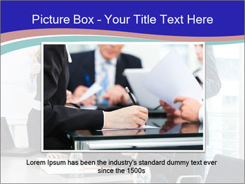 Team Of Auditors PowerPoint Template - Slide 16