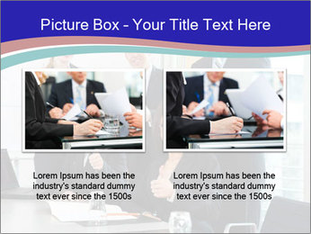 Team Of Auditors PowerPoint Template - Slide 18