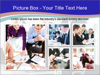 Team Of Auditors PowerPoint Template - Slide 19