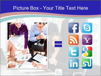 Team Of Auditors PowerPoint Templates - Slide 21