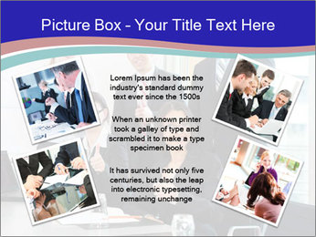 Team Of Auditors PowerPoint Template - Slide 24