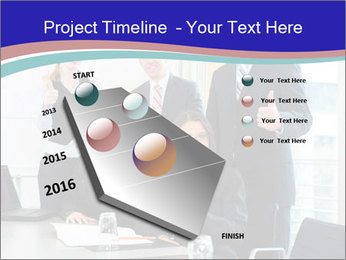 Team Of Auditors PowerPoint Template - Slide 26