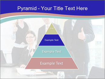 Team Of Auditors PowerPoint Template - Slide 30