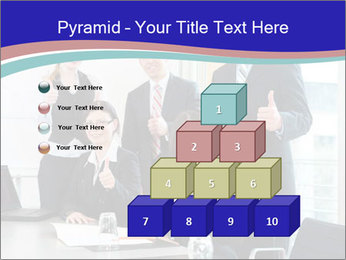 Team Of Auditors PowerPoint Template - Slide 31