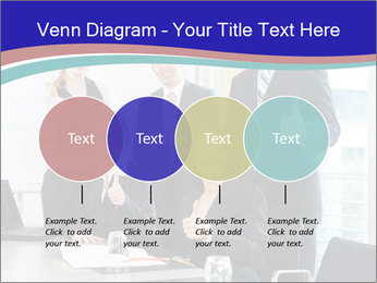 Team Of Auditors PowerPoint Template - Slide 32