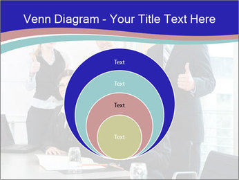 Team Of Auditors PowerPoint Templates - Slide 34