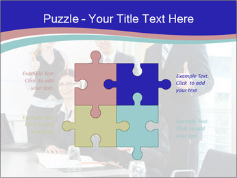 Team Of Auditors PowerPoint Templates - Slide 43
