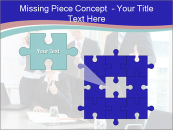 Team Of Auditors PowerPoint Template - Slide 45