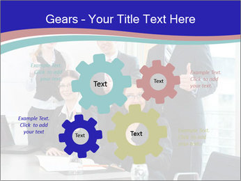 Team Of Auditors PowerPoint Templates - Slide 47