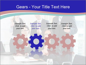 Team Of Auditors PowerPoint Template - Slide 48