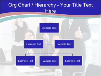 Team Of Auditors PowerPoint Template - Slide 66