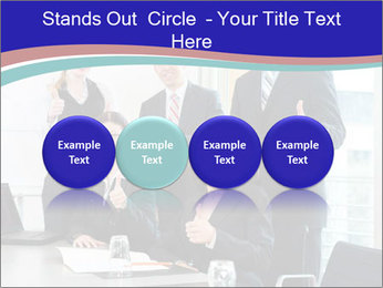Team Of Auditors PowerPoint Templates - Slide 76