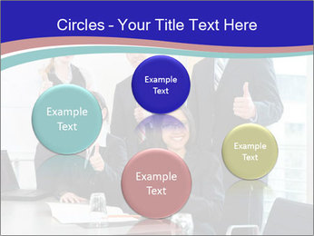 Team Of Auditors PowerPoint Template - Slide 77