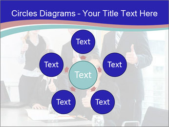Team Of Auditors PowerPoint Templates - Slide 78