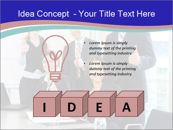 Team Of Auditors PowerPoint Templates - Slide 80