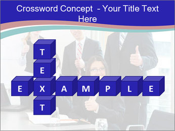 Team Of Auditors PowerPoint Template - Slide 82