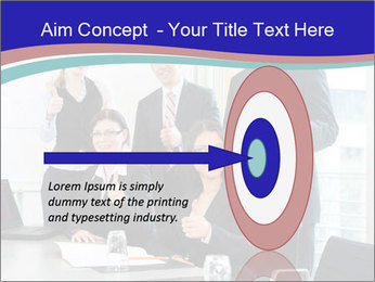 Team Of Auditors PowerPoint Templates - Slide 83