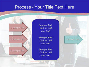 Team Of Auditors PowerPoint Templates - Slide 85