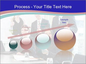 Team Of Auditors PowerPoint Template - Slide 87