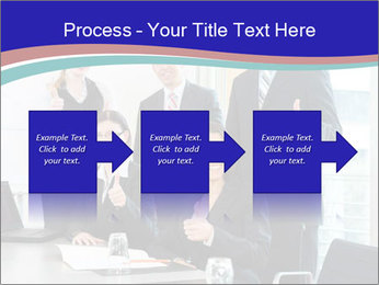 Team Of Auditors PowerPoint Templates - Slide 88