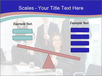 Team Of Auditors PowerPoint Template - Slide 89