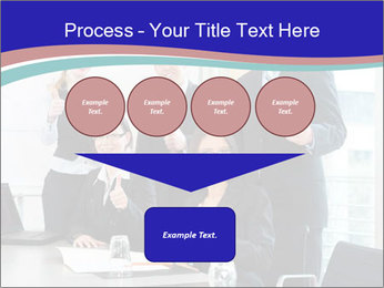 Team Of Auditors PowerPoint Template - Slide 93