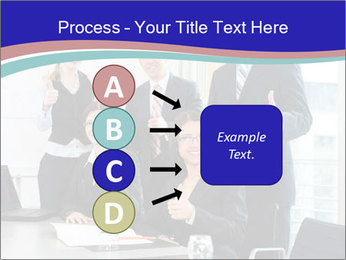 Team Of Auditors PowerPoint Template - Slide 94