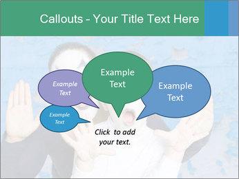 Memes PowerPoint Template - Slide 73