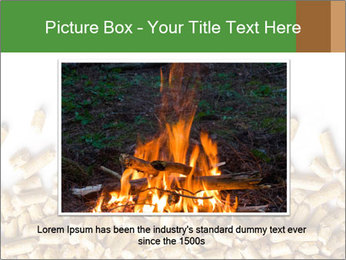 Wooden pellets PowerPoint Templates - Slide 15