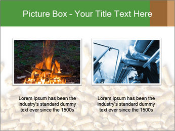 Wooden pellets PowerPoint Templates - Slide 18