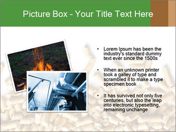 Wooden pellets PowerPoint Templates - Slide 20