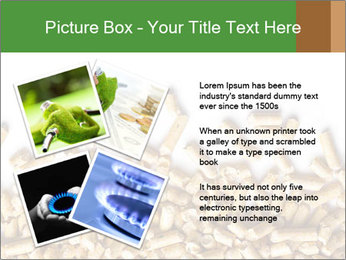 Wooden pellets PowerPoint Templates - Slide 23