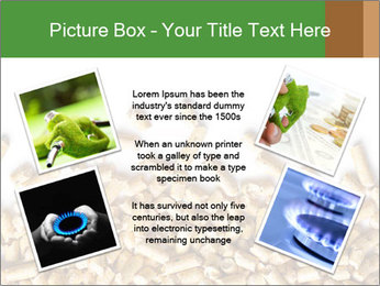 Wooden pellets PowerPoint Templates - Slide 24
