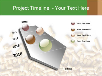 Wooden pellets PowerPoint Templates - Slide 26