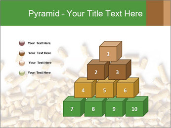 Wooden pellets PowerPoint Templates - Slide 31
