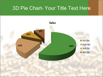Wooden pellets PowerPoint Templates - Slide 35