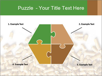 Wooden pellets PowerPoint Templates - Slide 40