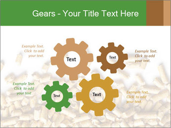 Wooden pellets PowerPoint Templates - Slide 47