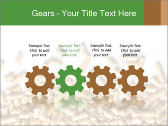 Wooden pellets PowerPoint Templates - Slide 48