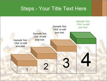 Wooden pellets PowerPoint Templates - Slide 64