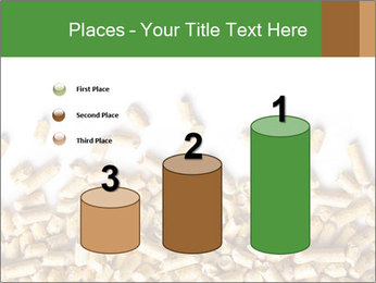 Wooden pellets PowerPoint Templates - Slide 65
