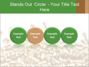 Wooden pellets PowerPoint Templates - Slide 76